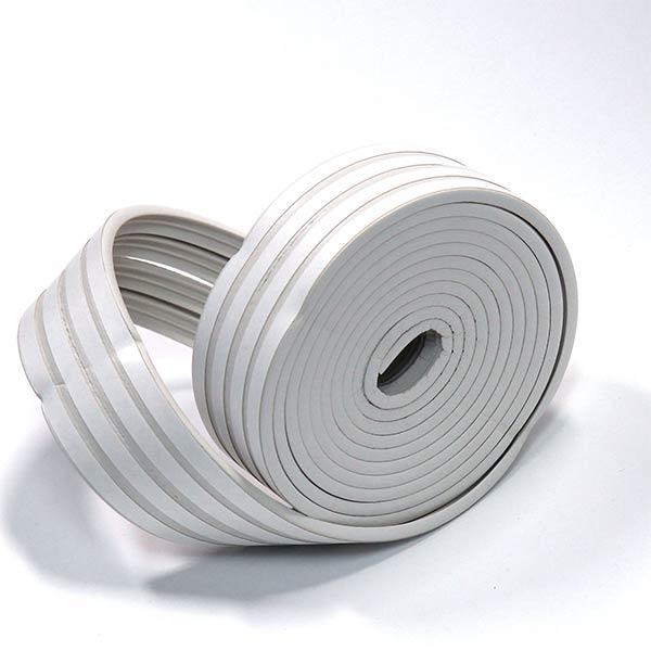 Premium Epdm Rubber Foam Tape Polar Bear Products