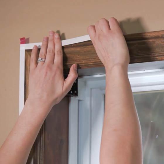 Installing Window Kits