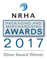 NRHA PMA Awards 2017 - Silver