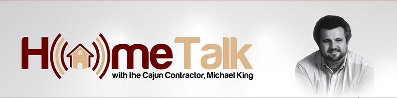 Hometalk Radio - Cajun Contractor - Michael King Polar Bear Products Interview