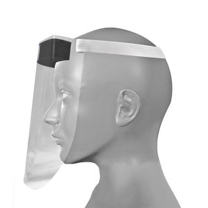 Polar-19 Face Shield
